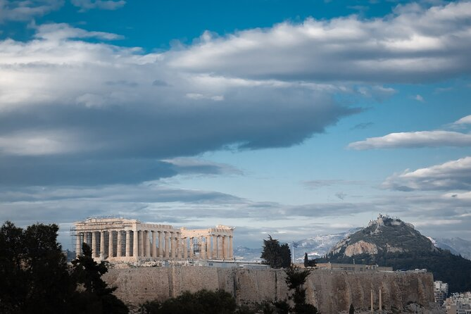 Private Classical Tour of Athens and the most popular Museums
