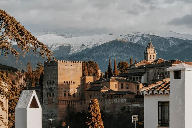 Alhambra (Alhambra de Granada)