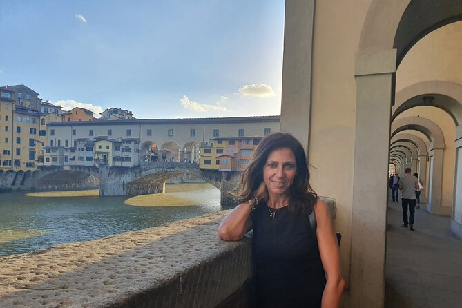 Florence: Top Private Classic Walking Tour