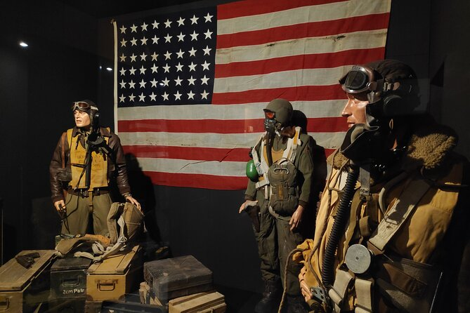 Private Historic Battle of the Bulge Sites Full-Day Tour