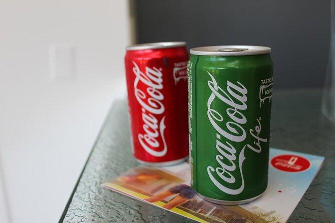 Wereld van Coca-Cola