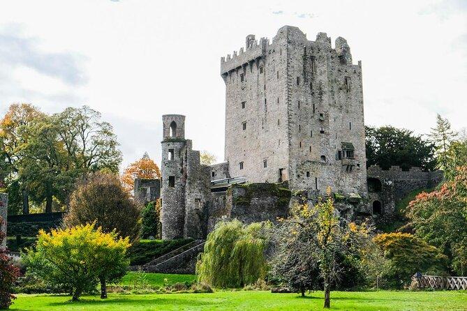 Blarney Castle & Gardens