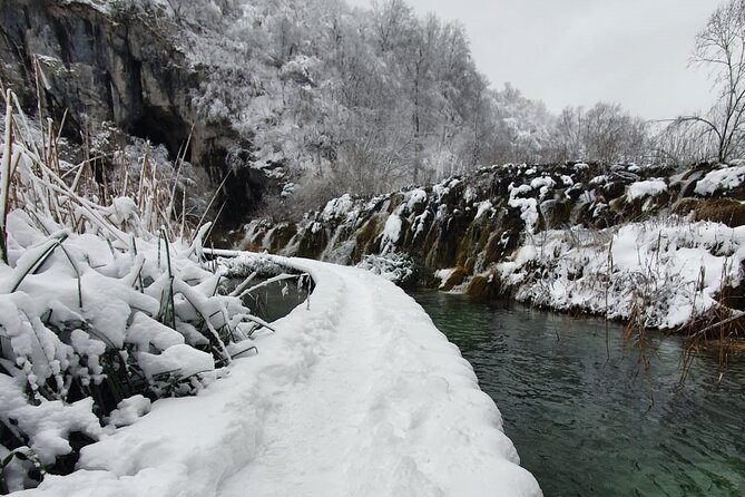 Adventure Tour From Plitvice