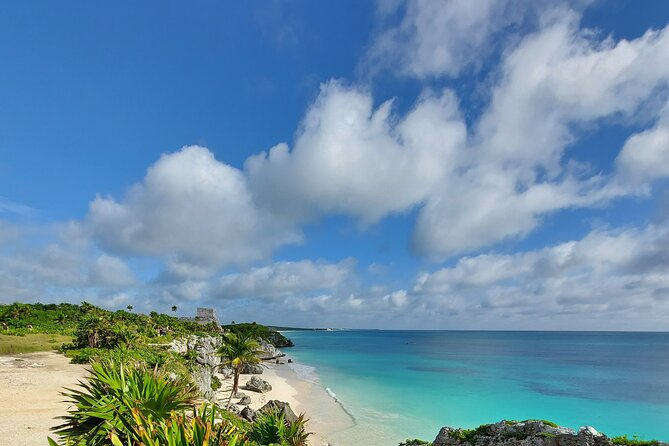 Private Tulum & Cenotes tour