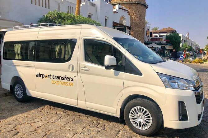 Sharm El Skiekh Private Transfer from Airport To Sharm Hotels