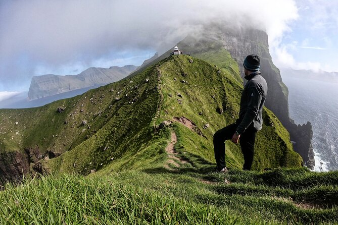 Private Tour | Kallur Lighthouse On Kalsoy Island + Highlights Of The North