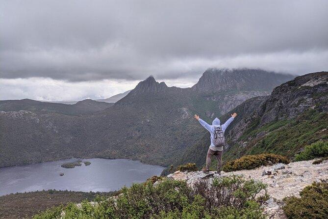 3 Day Tasmanian Wild West Coast Tour from Hobart to Launceston