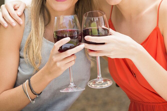 Tue & Sun - The Grape Escape: Troodos Mountains thru Wine Small Group Tour 5hrs