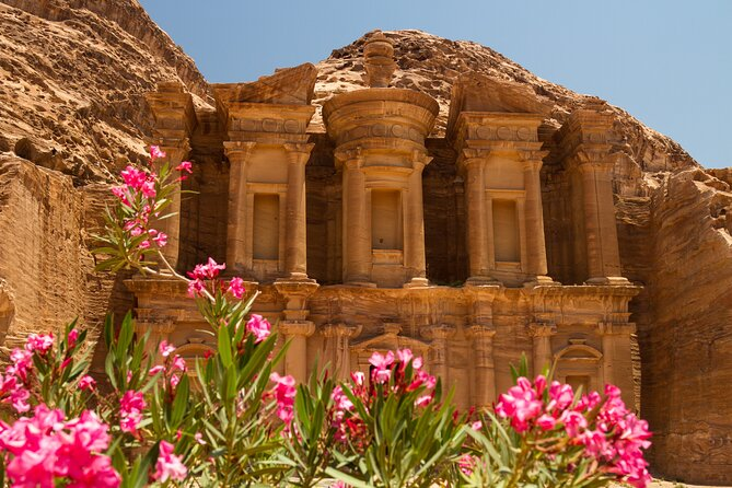 2 day tour to Petra from Eilat