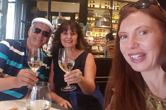 Private Florence Wine Tour