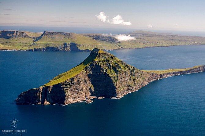 4-Days Faroe Islands Highlights Summer Package