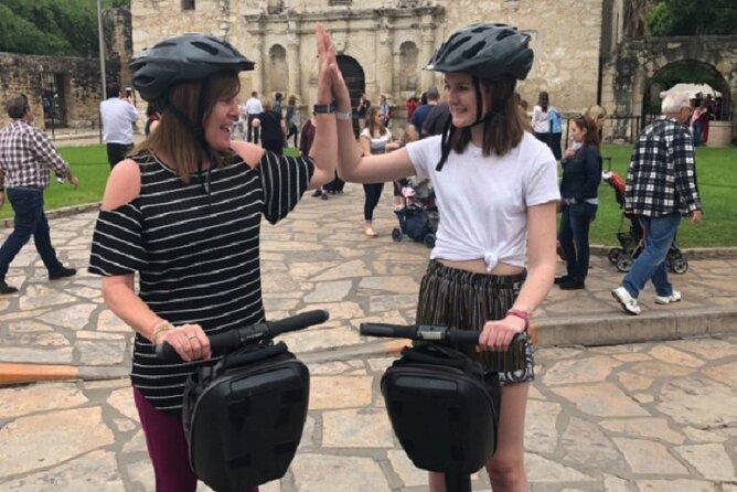 Segway Tour of San Antonio and the Alamo