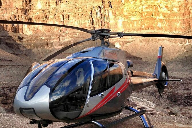 ATV Tour of Lake Mead National Park with Optional Grand Canyon Helicopter Ride