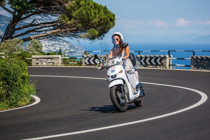 Scooter Rental 125cc