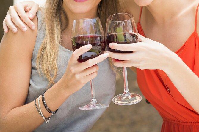 Tue & Sun - The Grape Escape: Troodos Mountains thru Wine Small Group Tour 4.5hr