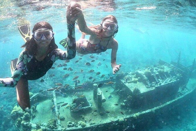 Snorkel Trip with Scubaçao