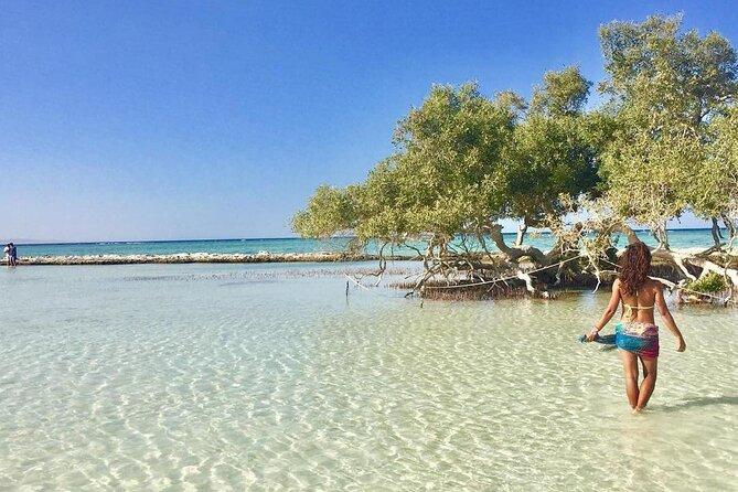 Sharm El Luli Snorkel Sea Excursion - Marsa Alam