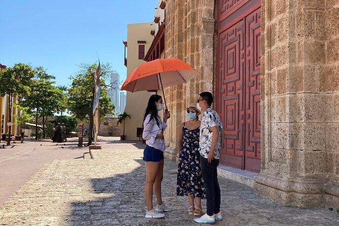 Private Walking Tour in Cartagena