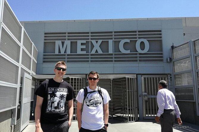 Crossing Borders: Tijuana Day Trip from San Diego