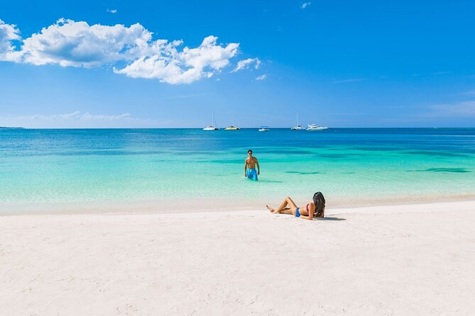 Private Negril Day Trip from Montego Bay and Grand Palladium