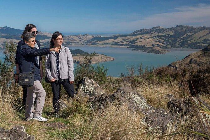 Christchurch Sightseeing Pass