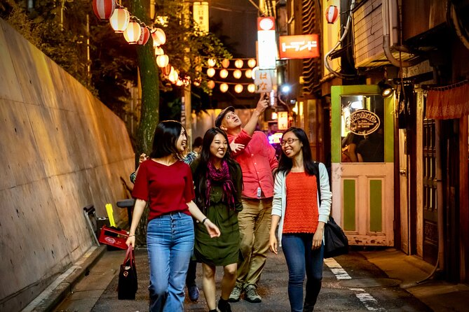 Tokyo Shore Excursions with a Local: Private & 100% Personalized