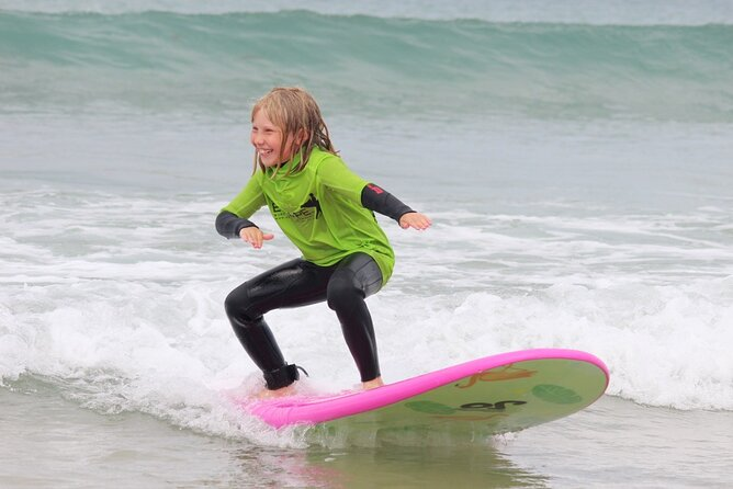 Children's School Holiday Surf Session (8-13 year olds)