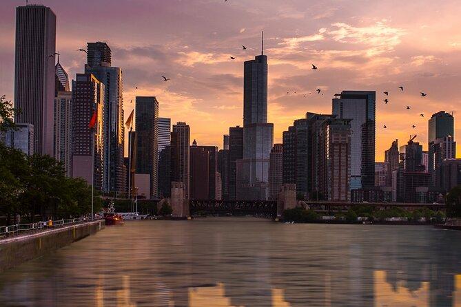 Chicago Sunset Cruise