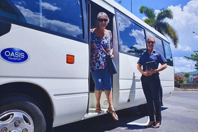 Cairns to Port Douglas Shuttle Services,