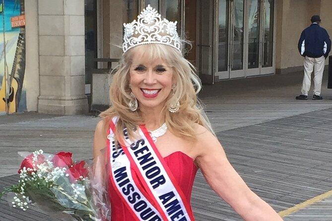 Ms Senior America 2016