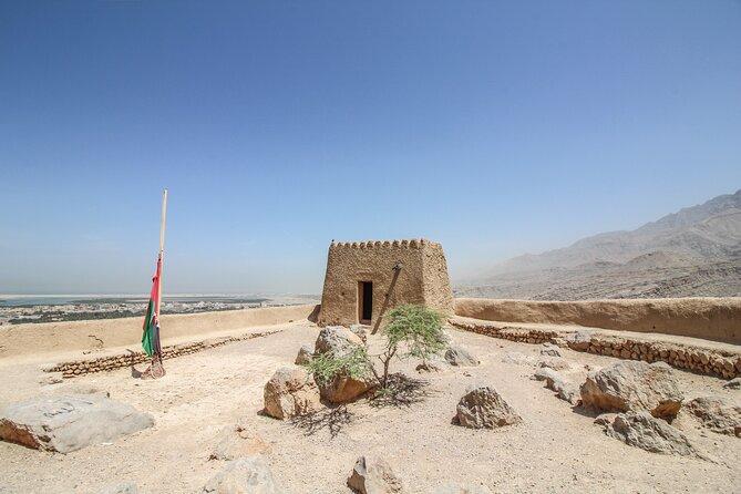Rocking RAK !! A Private Full Day Ras Al Khaimah Historic & Landscape Tour