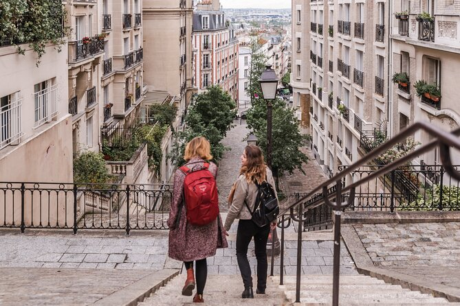 Hidden Gems & Secrets Of Paris With A Local Insider: Private & Personalised 3Hrs