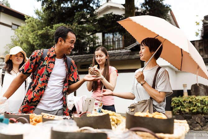 Kyoto Private Tour with a Local: 100% Personalized, See the City Unscripted