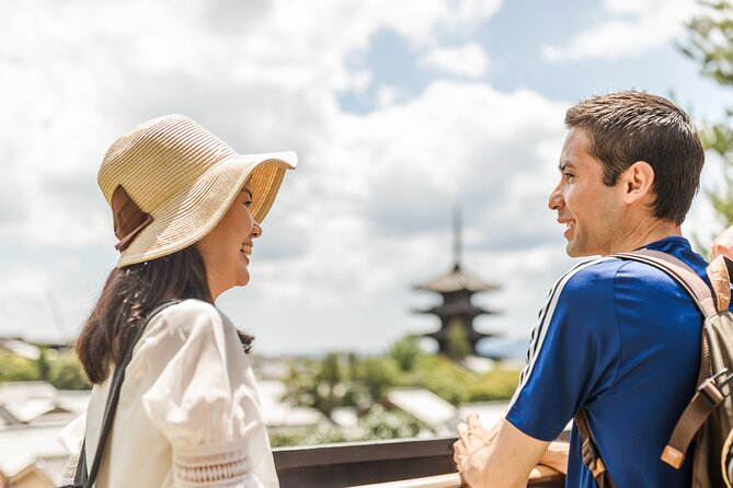 Kyoto One Day Tour with a Local: 100% Personalized & Private