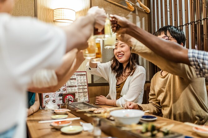 Eat & Drink With A Local Insider In Kyoto: Private & Personalized 4 Hours