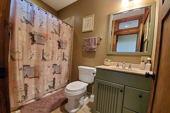 3rd Bathroom.