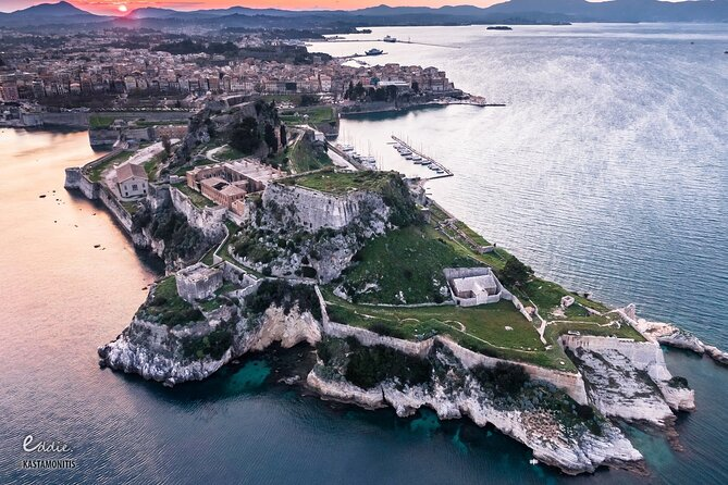 Customize your own private tour for Half or Full Day in Corfu Island