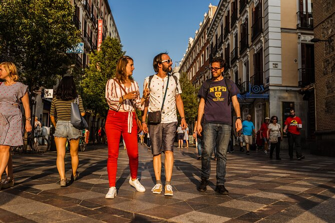 Must See & Do's Madrid With A Local Insider: 100% Private & Personalized 8Hrs