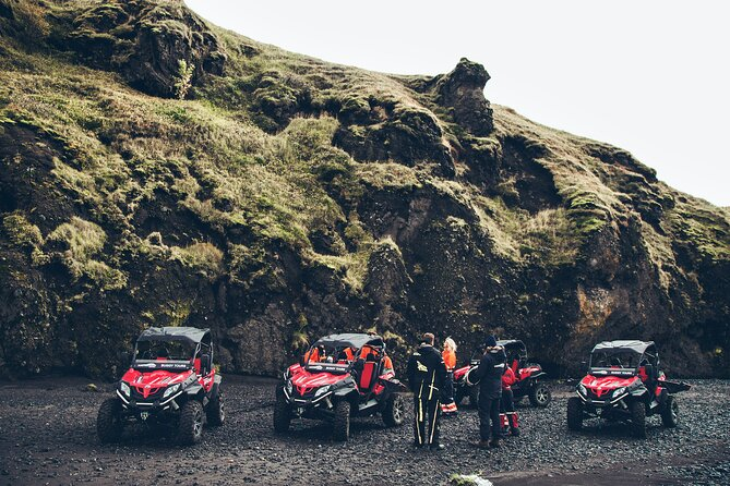 Þórsmörk Buggy Adventure Tour in Southern Iceland