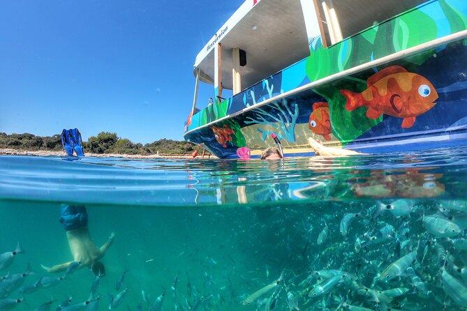 Private Rio Boat Excursion - per group