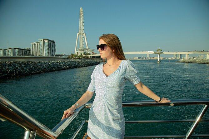 Marina Sightseeing Cruise
