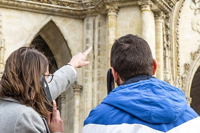 Orléans tour with audio guide
