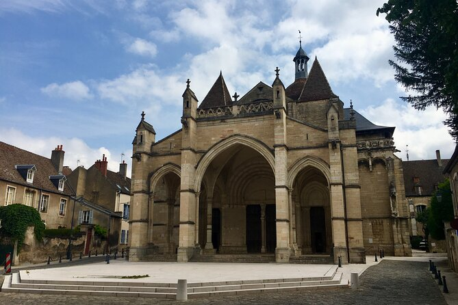 Private guided tour - Beaune 2h