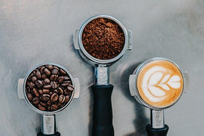 Coffee Excursion