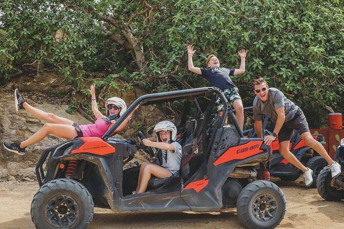 ATV Adventure Tour in Los Cabos