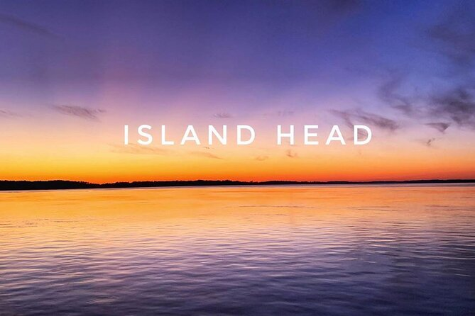 Private Hilton Head Sunset Boat Cruise (Up to 14 Passengers)