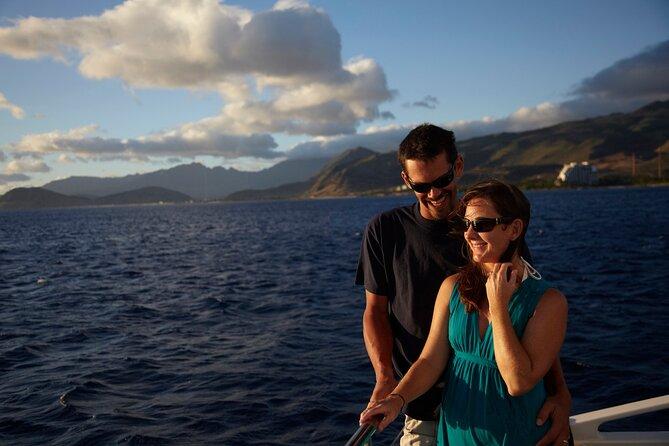 Sunset Sail Experience at Kona from Honokohau