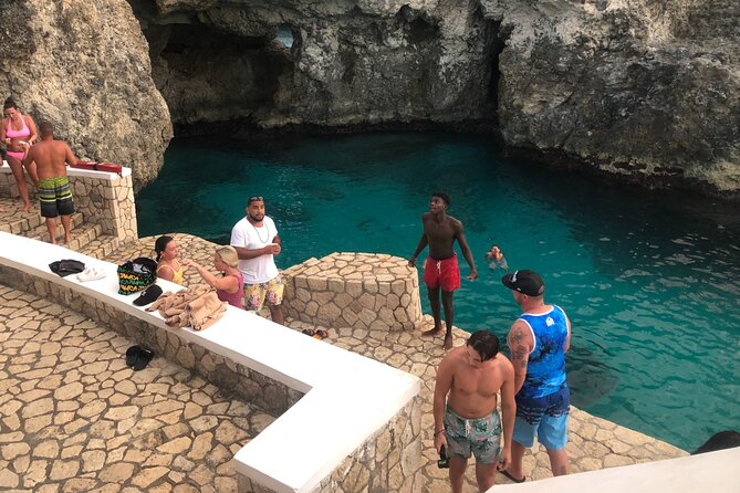 Private Day Tour from Montego Bay to Negril