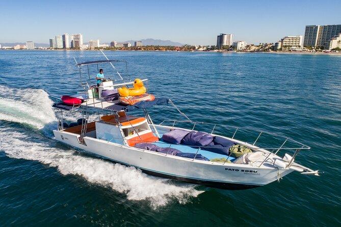 Pato Bobo Adventure Boat
