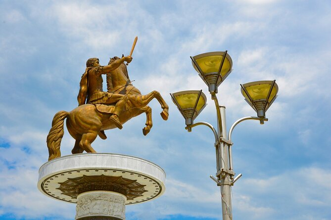 Private 3-Day Tour of West Macedonia from Skopje